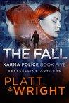 The Fall by Sean Platt
