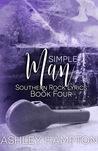 Simple Man (Southern Rock Lyrics Series #4)