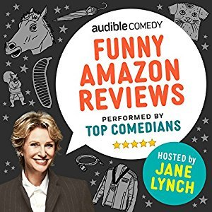 Funny Amazon Reviews by Jane Lynch