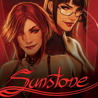 Sunstone (Issues) (5 Book Series)