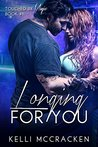 Longing for You (Touched by Magic, #1)