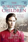 The Forgotten Children (Flora Maguire Mysteries #4)