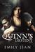 Quinn's Destiny (A Companion's Tale, #1)