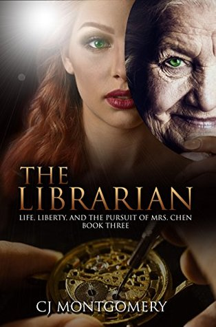 The Librarian (Life, Liberty, and the Pursuit of Mrs. Chen, #3)