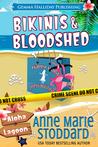 Bikinis Bloodshed (Aloha Lagoon Mysteries #8)