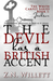 The Devil has a British Accent by Z.N. Willett