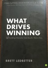 What Drives Winning