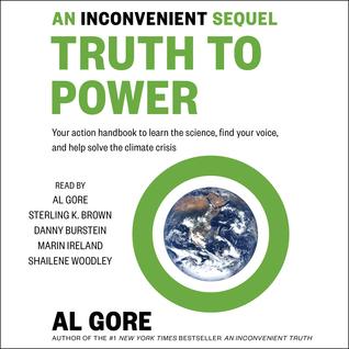 al gore an inconvenient truth book summary