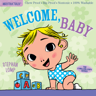 Indestructibles: Welcome, Baby