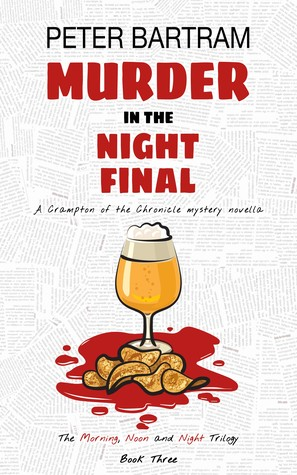 Murder in the Night Final (Morning, Noon & Night trilogy #3)