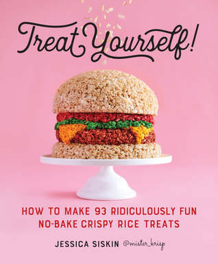 treat yourself how to make 93 ridiculously fun no bake crispy rice rh goodreads com Rice Krispies Cereal Lucky Charms