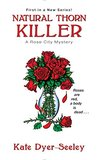 Natural Thorn Killer (Rose City Mystery #1)