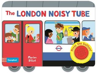My First Noisy Tube Train