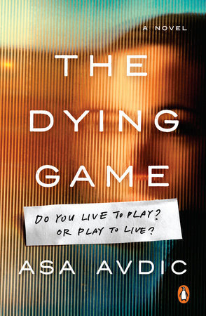The Dying Game by Åsa Avdic