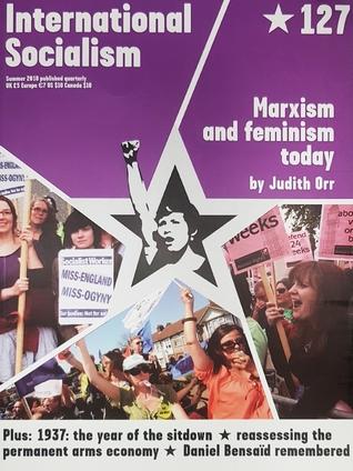 Marxism & feminism today (International Socialism, #127)