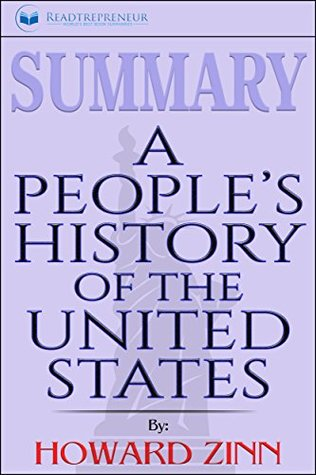 summary of chapter 15 a peoples history of the united states A people's history of the united states is a 1980 non-fiction book by american historian and political scientist howard zinn in the book chapter 15, self-help.