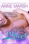 Player (Caribbean Nights #1)