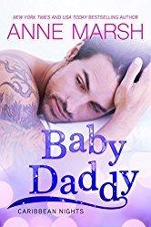 Baby Daddy (Caribbean Nights #2)