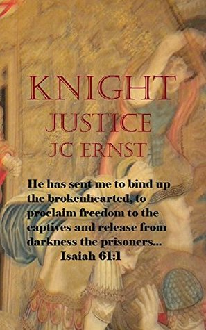 Knight Justice (Knight Stalkers volume 2)