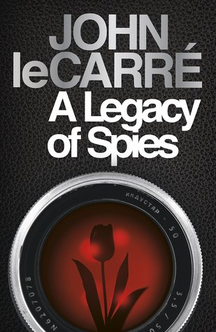 A LEgacy of Spies : John le Carré