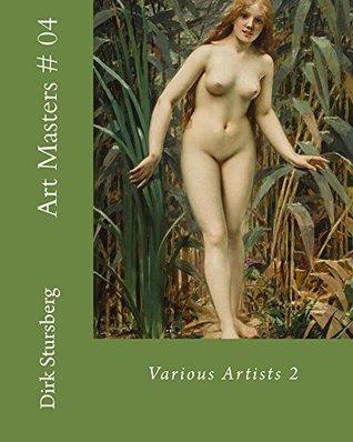 Art Masters # 04: Various Artists 2