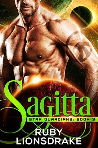 Sagitta (Star Guardians, #3)