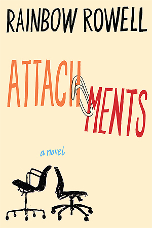 Attachments (Hardcover)