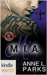 Mia (Special Forces: Operation Alpha Kindle Worlds Novella)