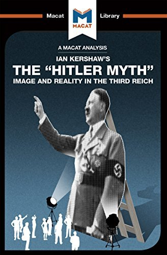 "The ""Hitler Myth"""