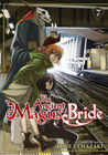 The Ancient Magus' Bride, Vol. 7 by Kore Yamazaki