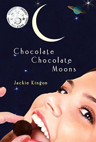 Chocolate Chocolate Moons: Science Fiction Comic Mystery