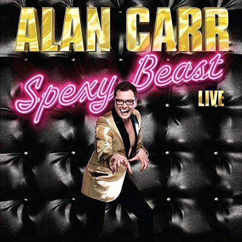 Spexy Beast Live