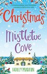 Christmas at Mistletoe Cove (Hope Island #3)
