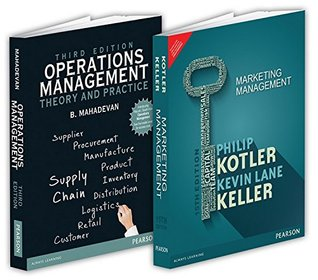 Marketing Management Book By Philip Kotler