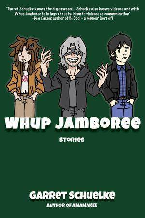 Whup Jamboree by Garret Schuelke