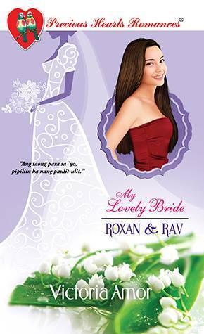 My Lovely Bride - Roxan & Rav
