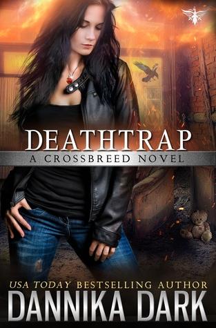 Review: Deathtrap by Dannika Dark (@Mollykatie112, @DannikaDark)