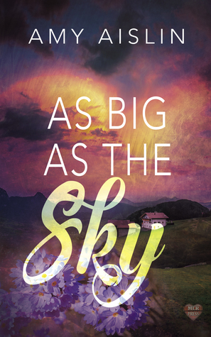 New Release Review: As Big as the Sky by Amy Aislin