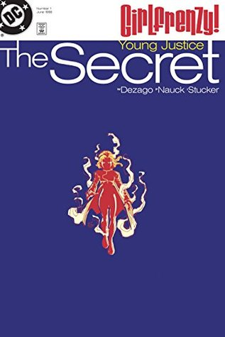 Young Justice: The Secret (1998) #1
