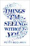 Things I'm Seeing...