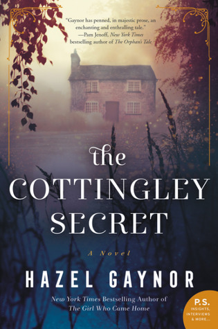 https://www.goodreads.com/book/show/32600721-the-cottingley-secret