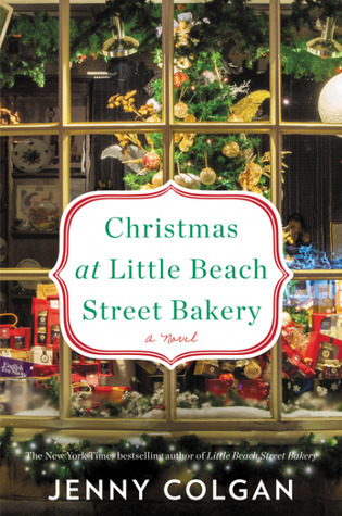 Christmas at Little Beach Streat Bakery
