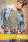 Color of Grace (Cost of Repairs #2)