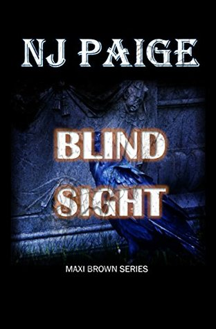 Blindsight: An Introduction To Maxi Brown