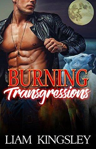 Burning Transgressions (Shifter City Book 1)