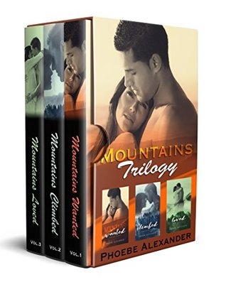 Mountains Trilogy (Boxed Set) by Phoebe Alexander