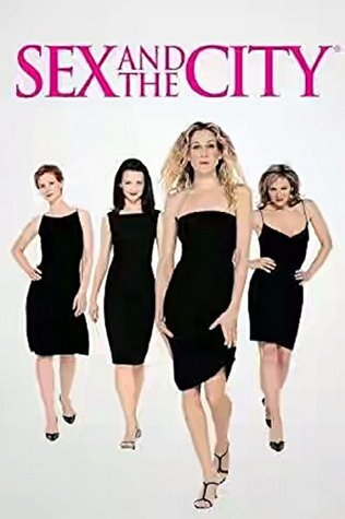 SEX AND CITY: LATEST SERIES