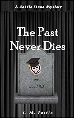 The Past Never Dies (Callie Stone Mystery, #3)