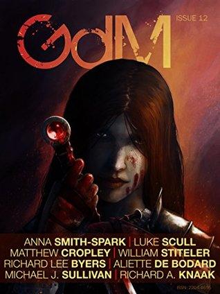 Grimdark Magazine Issue #12