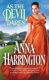 As the Devil Dares (Capturing the Carlisles, #3)